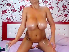 Crazy Homemade clip with Solo, Big Tits scenes